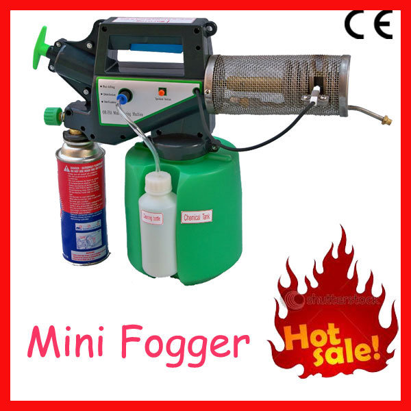 mini fogger machine