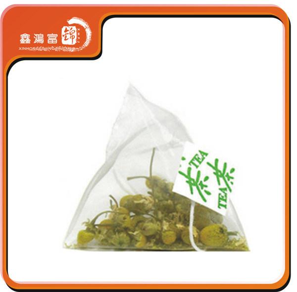 Бумажный мешочек для чая