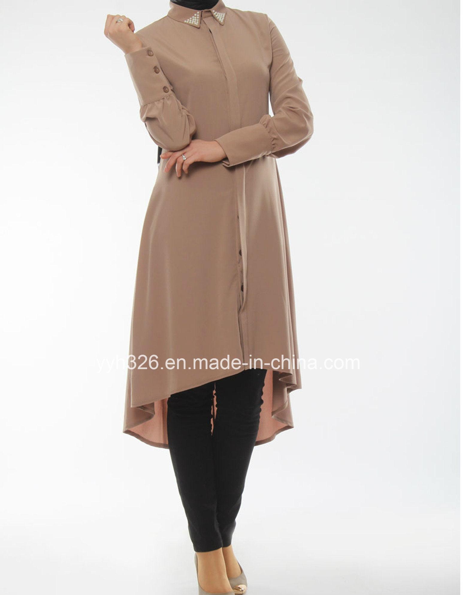 Robe musulmane moderne