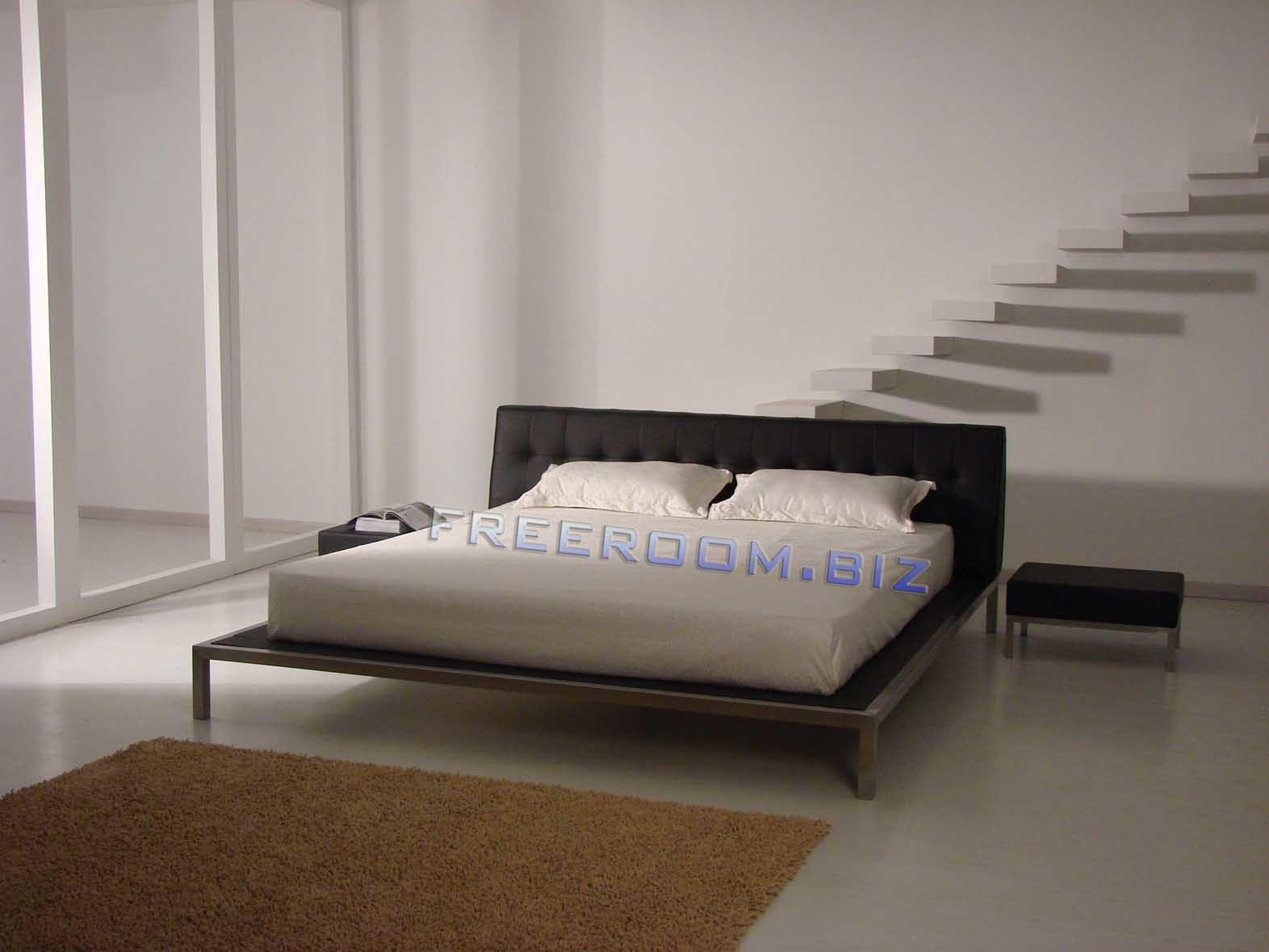 cama moderna diseno ideas de disenos