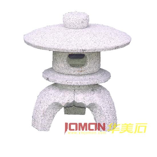 De natuurlijke lantaarn van de tuin van de steen van het graniet japanse xmj gl13 de - Tuin decoratie buitenkant ...