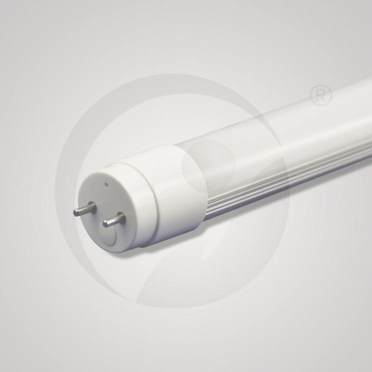 Luz del tubo t8 los 2ft led l mparas fluorescentes luz - Tubo fluorescente redondo ...