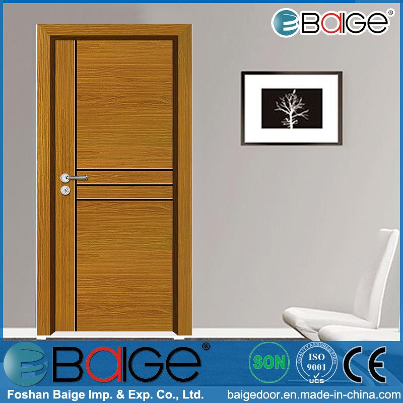 trappe en bois de placage de peinture du bois int rieure de chambre coucher bg w9045 trappe. Black Bedroom Furniture Sets. Home Design Ideas