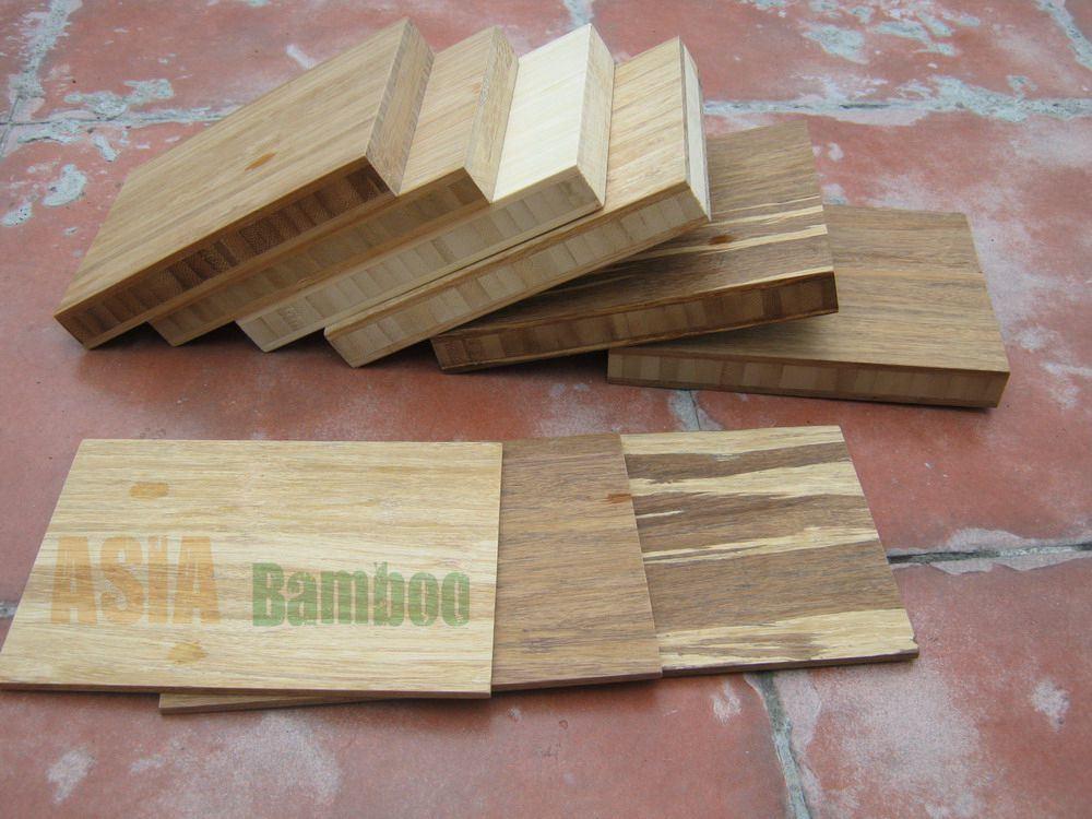 Bamb muebles tableros de madera contrachapada de bamb - Madera contrachapada precio ...