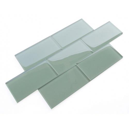 De tegel van de metro van het glas van het kristal sg07 de tegel van de metro van het glas - Tegel metro kleur ...