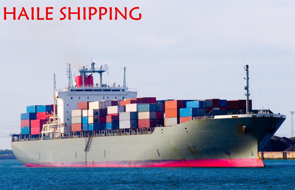 Lcl Shipping From Shenzhen Foshan To Brisbane Lcl