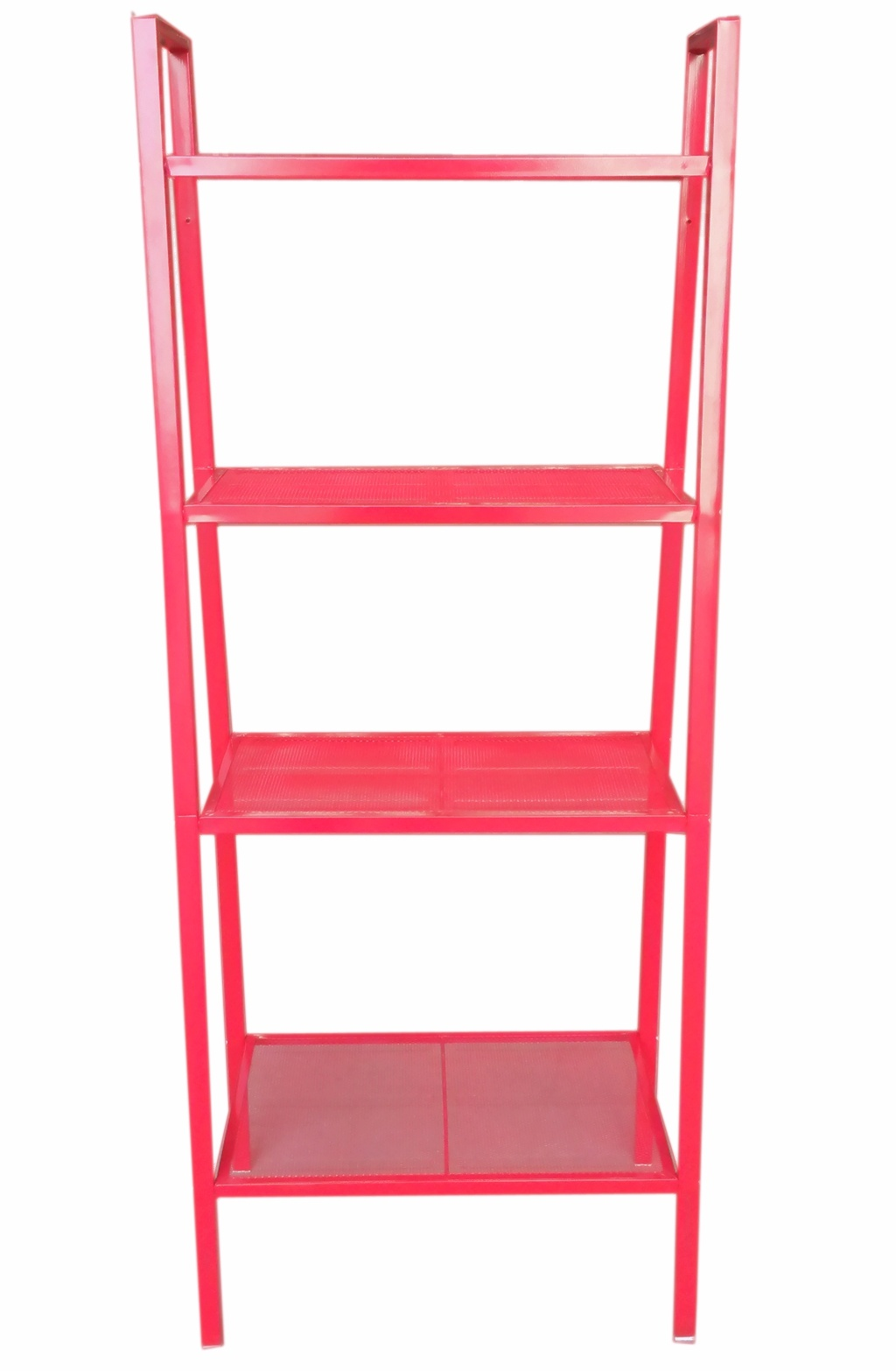 Etagere metallique rouge - Etagere metallique modulable ...