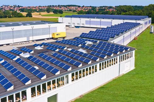 syst me de toit solaire panneau solaire syst me de montage r syst me de toit solaire. Black Bedroom Furniture Sets. Home Design Ideas