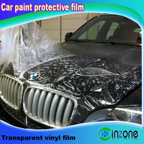film protecteur de voiture transparente film de protection de peinture de voiture clinquant de. Black Bedroom Furniture Sets. Home Design Ideas