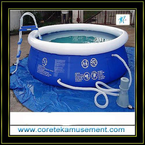 Grande piscina pl stica infl vel grande piscina pl stica for Piscinas plasticas grandes