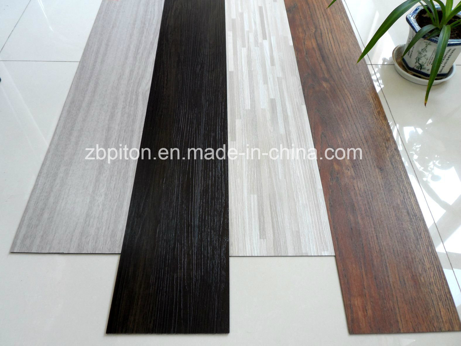 Vinyl Plank Flooring Eco Friendly