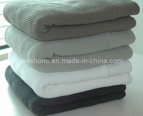 zollner kuscheldecke wolldecke wohndecke grau 150 200 cm in weiteren farben und gr en. Black Bedroom Furniture Sets. Home Design Ideas