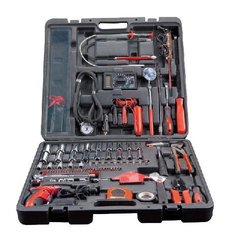 Kit herramientas auto