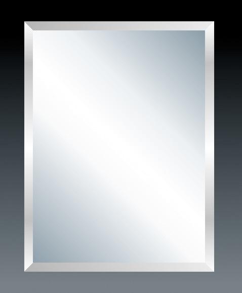 Miroirs approuv s de la ce miroir biseaut de bord miroir for Miroir in english
