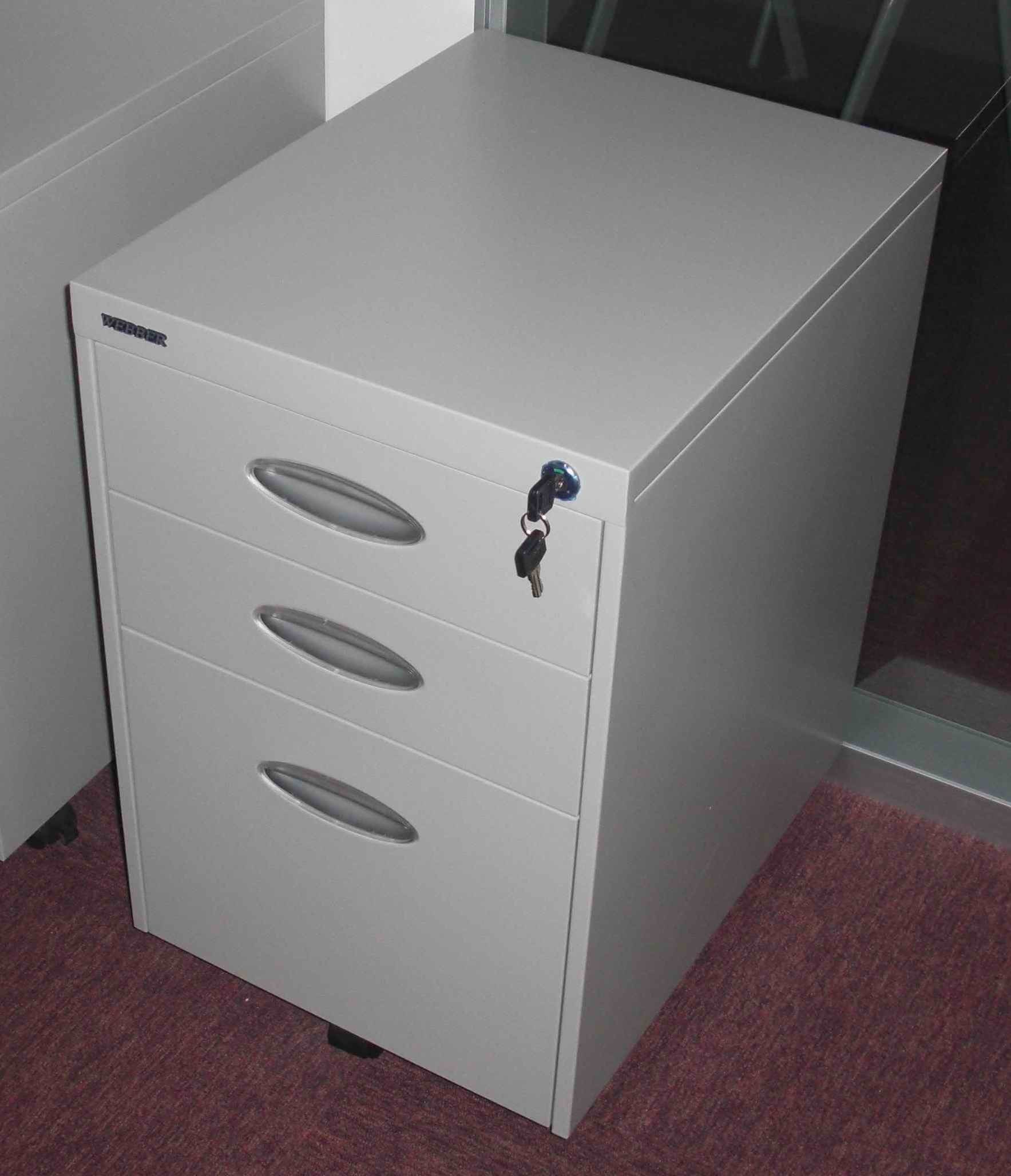 bureau mobile pedestal avec oval door plastic handle m3d bureau mobile pedestal avec oval. Black Bedroom Furniture Sets. Home Design Ideas