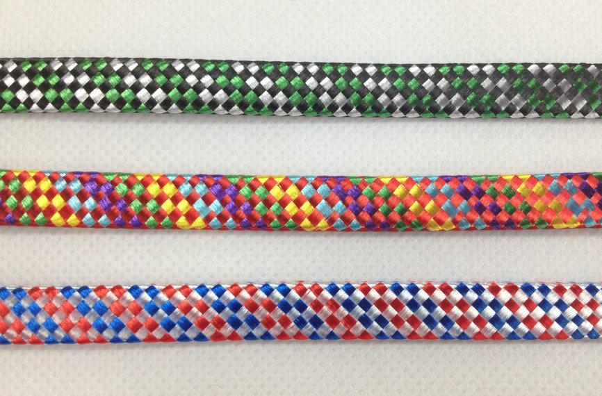 Cuerda de nylon plana del alambre cuerda fnwc 2 - Cuerda de nylon ...
