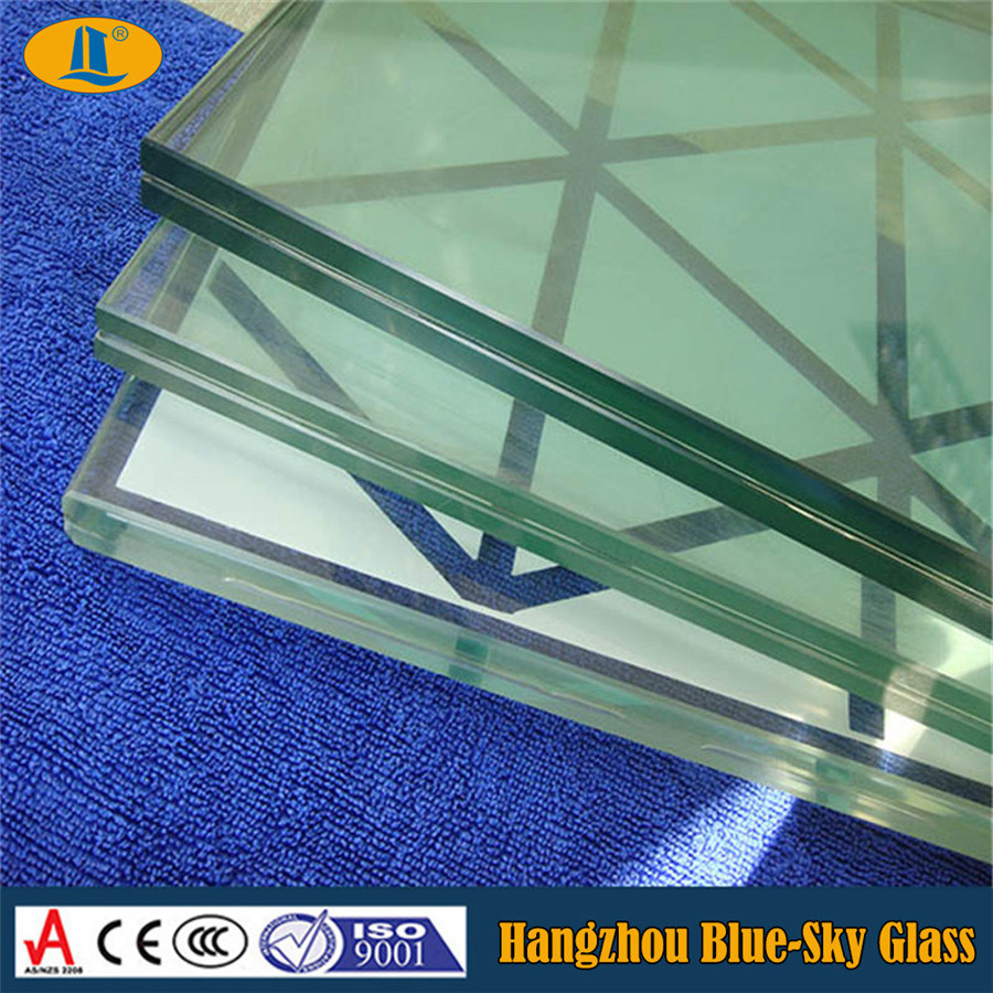 balustrade de verre feuillet pour le b timent balustrade de verre feuillet pour le b timent. Black Bedroom Furniture Sets. Home Design Ideas