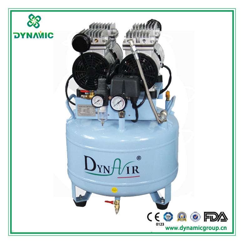 Silent aceite del compresor de aire libre da5002 38l for Aceite para compresor