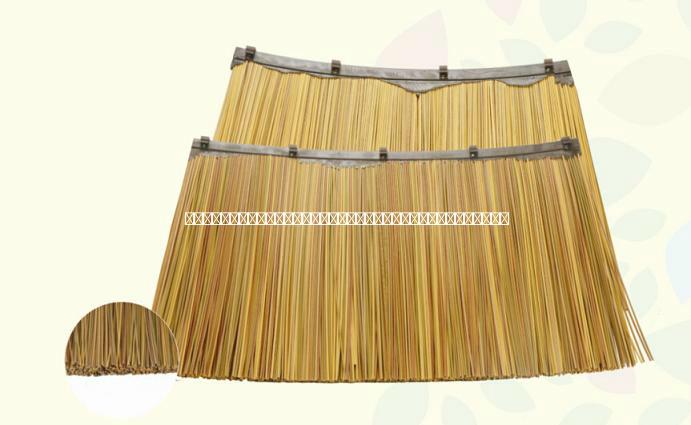 tuiles creuses standard de chaume de toit de qualit tuiles creuses standard de chaume de toit. Black Bedroom Furniture Sets. Home Design Ideas