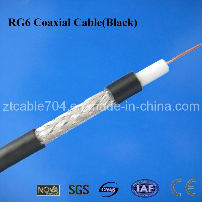 Cable coaxial rg6 cable coaxial rg6 proporcionado por - Cable coaxial precio ...
