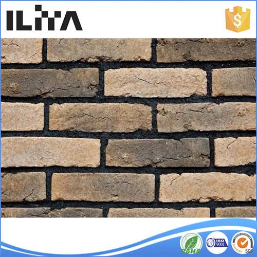 piedra artificial decorativa natural popular de la pared piedra del ladrillo para la decoracin de