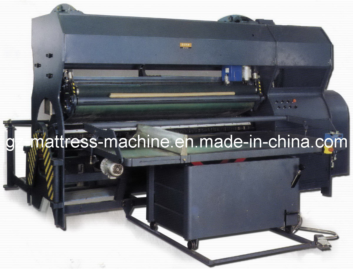 l r machine