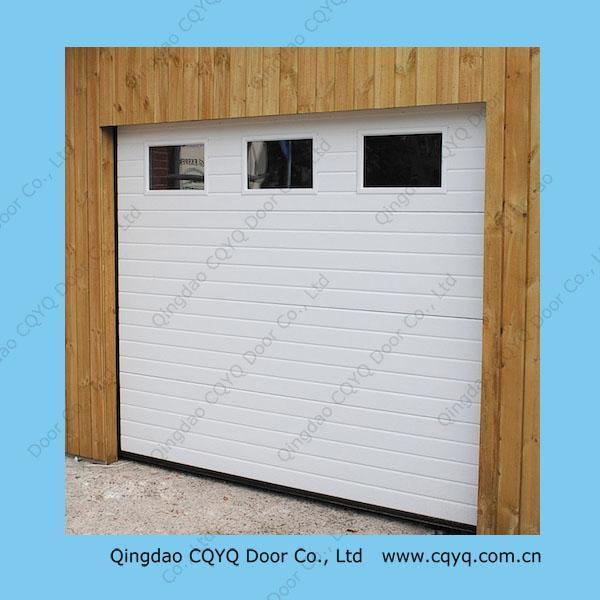 Puerta del garage/sección seccionales de la puerta del garage (HPGD002) – Puerta del garage ...