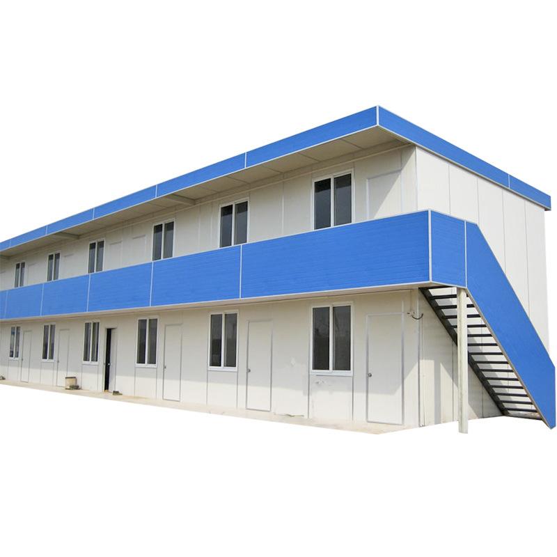 Casa de la estructura de acero casa de la estructura de - Precio estructura casa ...