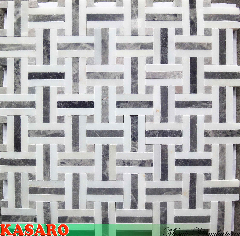 Azulejos de interior decorativos de m rmol polished de la - Azulejos de marmol ...