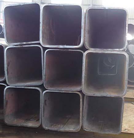 Tubo vuoto quadrato o rettangolare d 39 acciaio quadrato del for Ferro tubolare quadrato prezzo