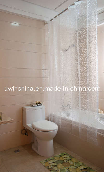Eva stampato tenda della doccia tende da bagno eva - Tende per doccia ...
