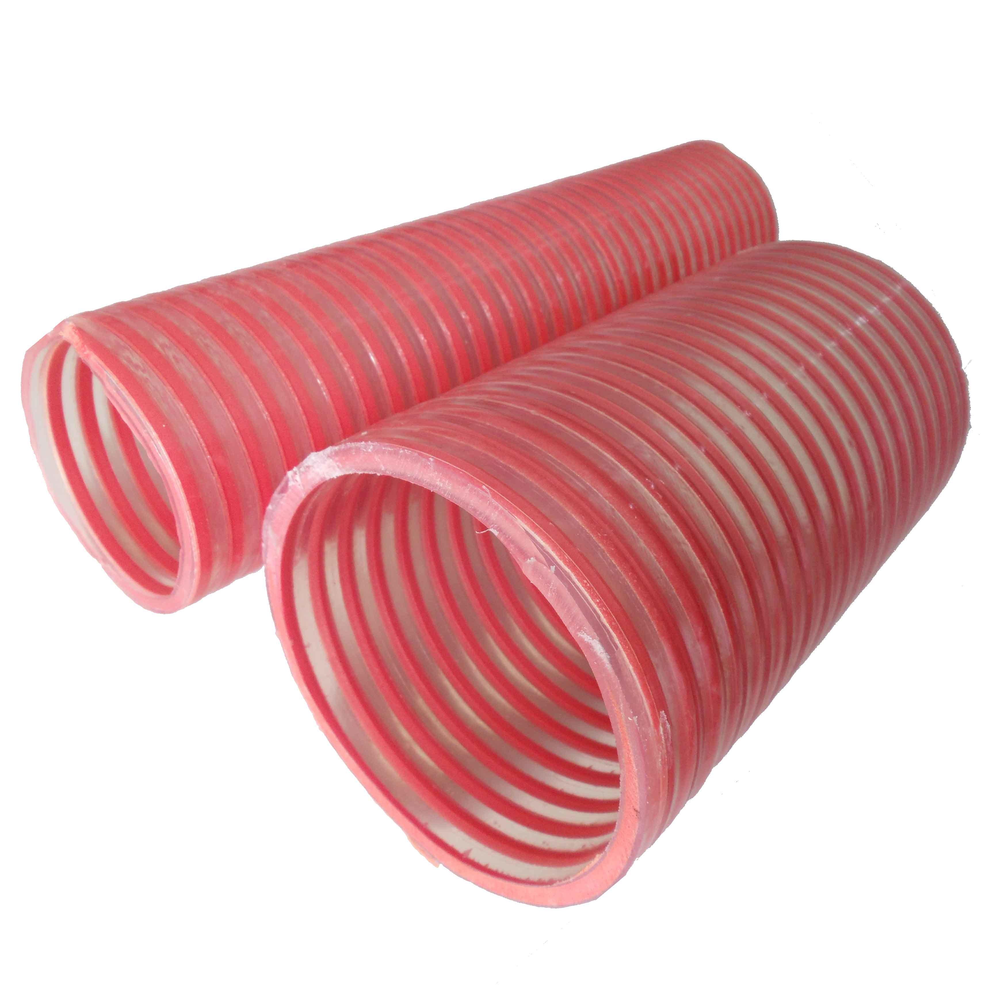 tube flexible de tuyau de l 39 eau de pompe de spirale de vide de tuyau de l 39 eau d 39 aspiration de. Black Bedroom Furniture Sets. Home Design Ideas