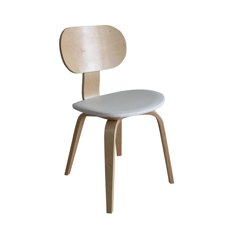 bois de bouleau dinant la chaise avec le si ge d 39 unit centrale bois de bouleau dinant la. Black Bedroom Furniture Sets. Home Design Ideas