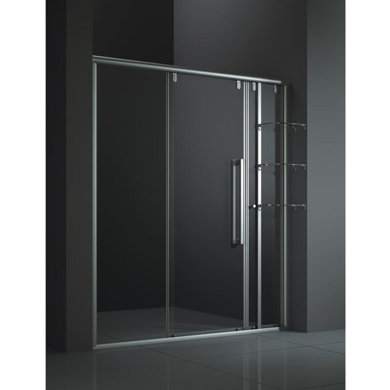 Badkamer decoratie zwarte nl sticker kentekenplaat - Decoratie douche badkamer ...