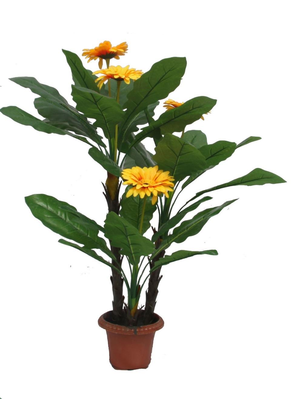 fabricante flor artificiales: