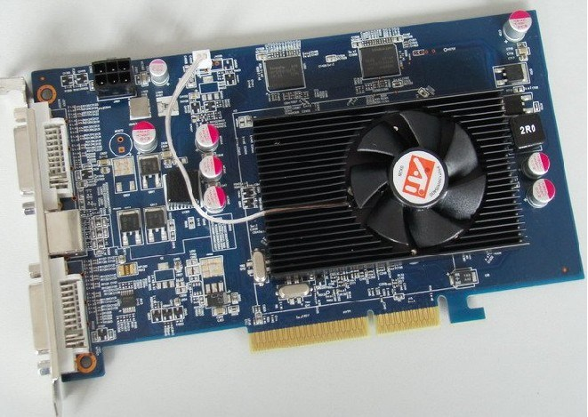 Mobility Radeon Hd 4650 Driver Download