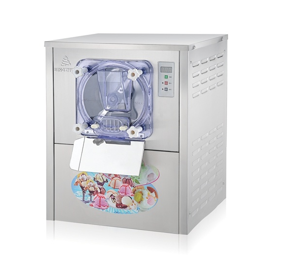 2015 년 최신 중국 제품은 단단한 아이스크림 기계를 도매한다 ...