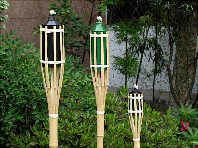 torche en bambou ft8037 torche en bambou ft8037 fournis par seikou industrial co limited. Black Bedroom Furniture Sets. Home Design Ideas