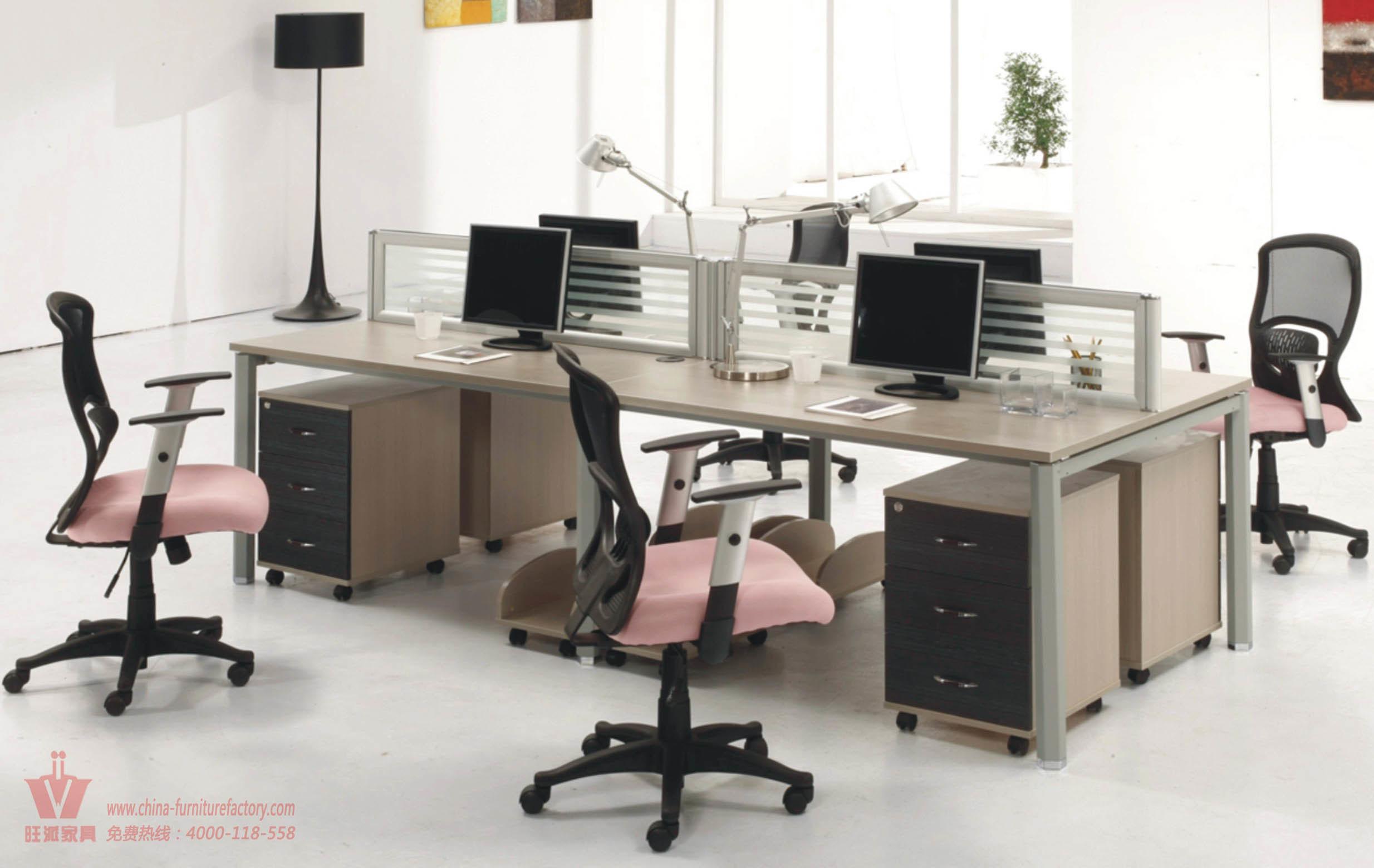 Partici n profesional del sitio de trabajo de la oficina for Proveedores de muebles de oficina