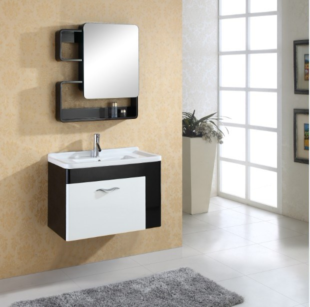Cuarto de ba o cabinets en modern design agp008 cuarto for Gabinetes de bano df