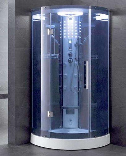 De zaal van de douche van de stoom 86f21 de zaal van de douche van de stoom 86f21 - Douchekamer model ...