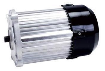 Motor de bldc motor de bldc proporcionado for Unite motor co ltd