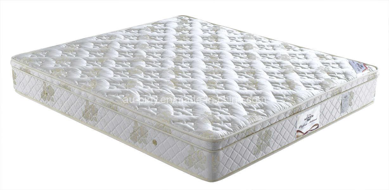 Materasso della fibra di cocco della scatola parte - Allergia acari materasso ...