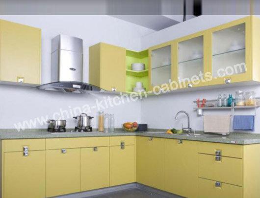Gabinetes De Baño En Pvc:PVC Kitchen Cabinets
