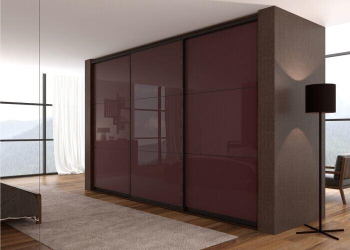 Garde-robe 2015 moderne de chambre à coucher de modèle européen de ...