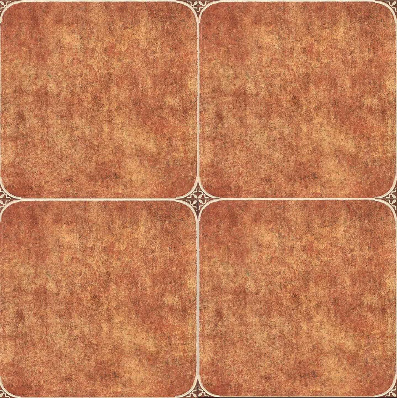 Foto de azulejos de piso mirados r sticos de la porcelana Baldosa ceramica