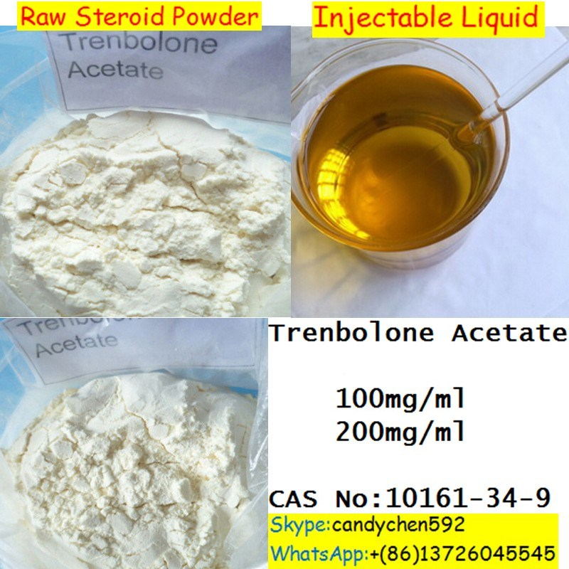 tren acetate 100 mg a week