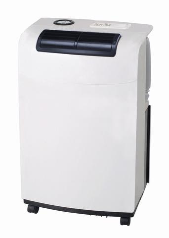 climatiseur portatif de pc 06mr avec cooling heating. Black Bedroom Furniture Sets. Home Design Ideas