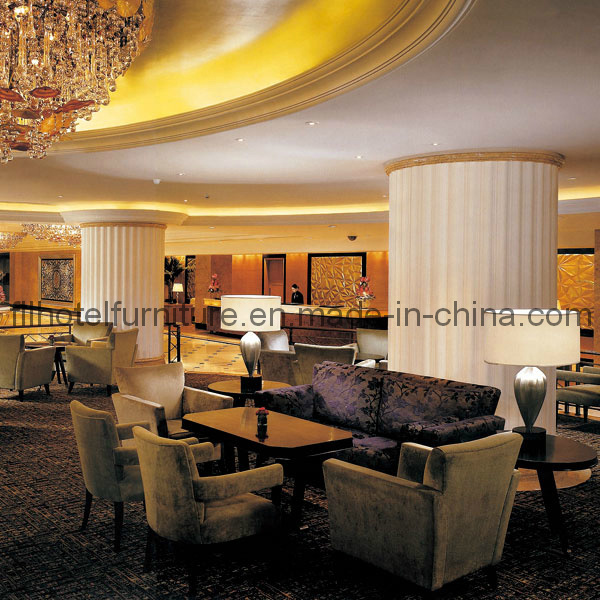 H tel 4 5 toiles lobby restaurants meubles fll dt 002 for Meuble 5 etoile soukra