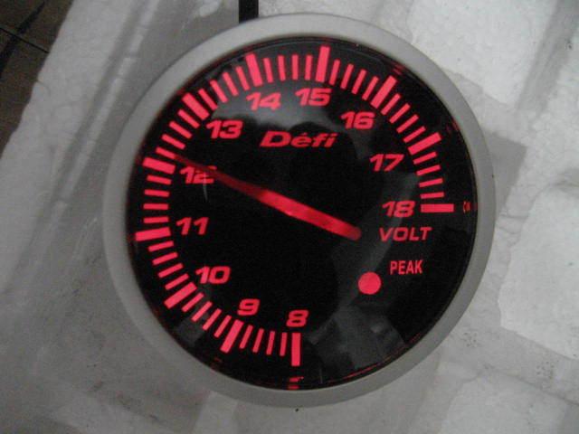 auto gauge defi volts gauges auto gauge defi volts gauges fournis par ruian. Black Bedroom Furniture Sets. Home Design Ideas